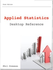 Applied Statistics iBook
